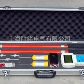 10KV高压核相仪