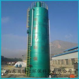 厌氧反应器、高浓度污水处理设备、厌氧罐