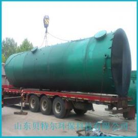 高浓度污水处理设备、IC厌氧罐、UASB厌氧发生器