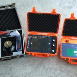 ZY-C4智能电缆故障测试仪