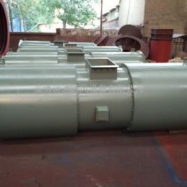 隧道风机生产厂家,对旋式隧道通风机