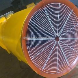 隧道风机SDF-6.3#2*15kw地铁隧道专用风机