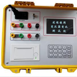 BTZ-1000变压器变比组别测试仪
