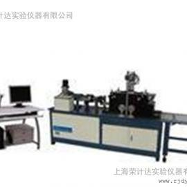 TSY-14土工合成材料直剪拉拔摩擦试验系统