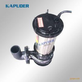 潜水排污泵3kw 潜水排污泵型号价格