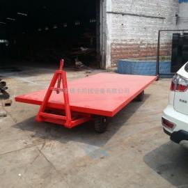 东莞厂家直销重型行李车|火车站行李车