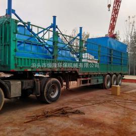 陕西榆林4吨生物质锅炉除尘器 4吨生物质锅炉除尘器厂家