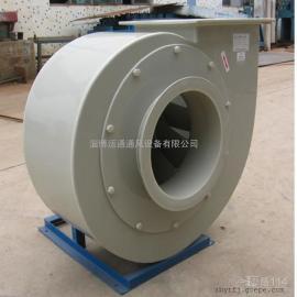 防腐风机PP塑料不锈钢材质的耐腐蚀风机