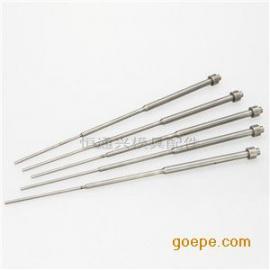 深圳恒通兴专业加工SKD61司筒顶针材质正宗耐热耐磨损