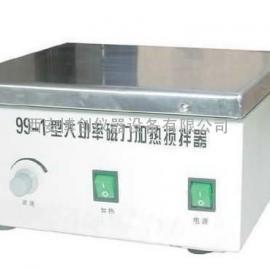 数显恒温多头磁力搅拌器系列