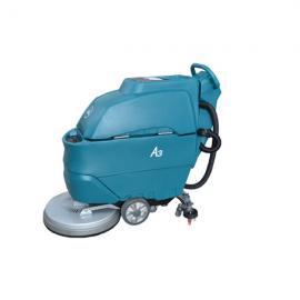 洁驰全自动洗地机A3d 超市用灵活性洗地机
