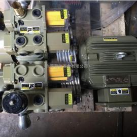 【WQB50-P-VB-03】宇旭贴片机泵yuxu干式无油复合型真空泵现货