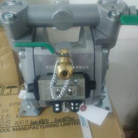 涂料隔膜泵日本原装明治涂料隔膜泵pdp-17b