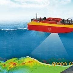 Cowis水文测量船/多功能水域测量船一级代理