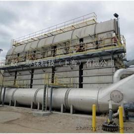 蓄热式热力焚化(RTO)工程