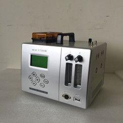 JH-6E加热型大气采样器