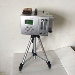 加热型双气路大气采样器