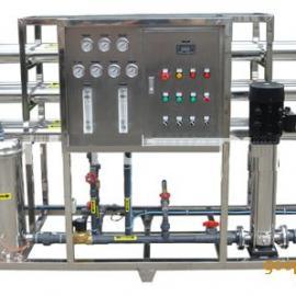 车用尿素水处理超纯水设备尿素生产用水EDI高纯水装置
