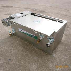 洁亚AW-2抽屉式无动力隔油池