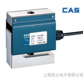 韩国凯士称重传感器SB-20kgf,50kgf,75kgf,SB-100kgf,SB-200kgf