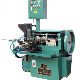 台荣专业供应新品漏斗式上下料自动化RSF-3T滚丝机 滚牙轮 欢迎拿