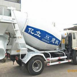8m3混凝土搅拌罐车市场报价表