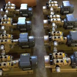 云望无油真空泵WZB60印刷泵单泵头气泵广东