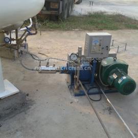 液氧低温液体充装泵 高压气化器