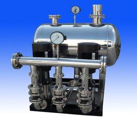 不锈钢供水压力罐批发价格-采购