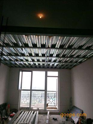 北京阁楼安装 北京专业阁楼制作公司 北京钢结构阁楼