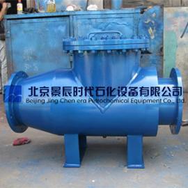 吕梁新城区卧式直通除污器(DN300) 集中供热工程项目用