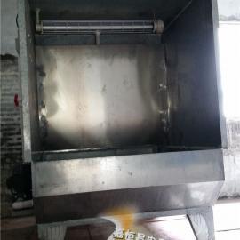 供应江西全新喷油线喷漆水濂柜喷油柜双工位水濂柜烤箱隧道炉