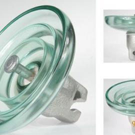 U100B/146钢化玻璃绝缘子