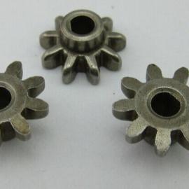 17粉末冶金注射成型生产常用的几种锻造形式
