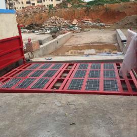 供应曲靖工地自动洗车设备 工地出入口自动洗车机