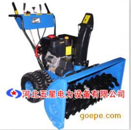 【吉林】小型除雪车、多功能小型除雪机-多种除雪机械