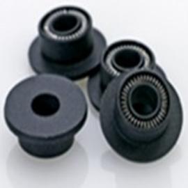 液相色�V�x配件之柱塞密封圈(黑色)、�_洗密封圈