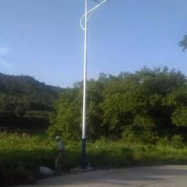 安顺锂电池太阳能路灯 贵州安顺太阳能路灯厂家