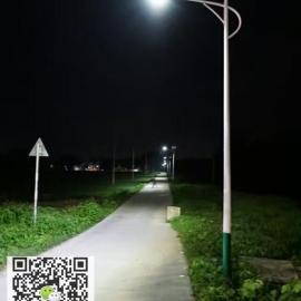 六盘水锂电池太阳能路灯 贵州六盘水太阳能路灯厂家
