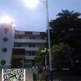 贵州锂电池太阳能路灯 贵州太阳能路灯厂家