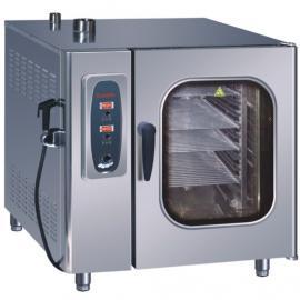 佳斯特EWR-10-11-L十层电子版蒸烤箱 商用