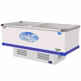凯雪速冻食品专用冷冻柜KX-518WDZ 海鲜冷冻柜