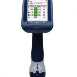 布鲁克手持式XRF合金元素分析仪