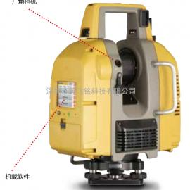 TOPCON扫描仪GLS2000古建筑三维测量与维护