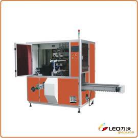 全自动丝网印刷机 力沃丝印设备 全自动单色丝印机