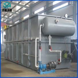 水衡新技术加压式溶气气浮机 传统工艺上的又一次创新