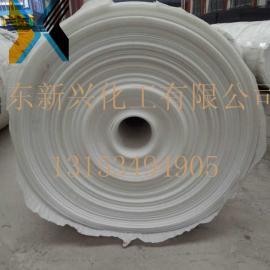 白色pp聚丙烯鸡粪输送带专业生产厂家