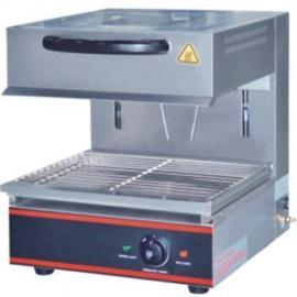 JUSTA升降面火炉EB-450 挂墙式面火烤炉 商用