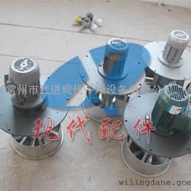 热风循环烘箱风机 防爆轴流风机 热风循环烘箱配套风机