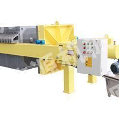 脱硫专用压滤机
